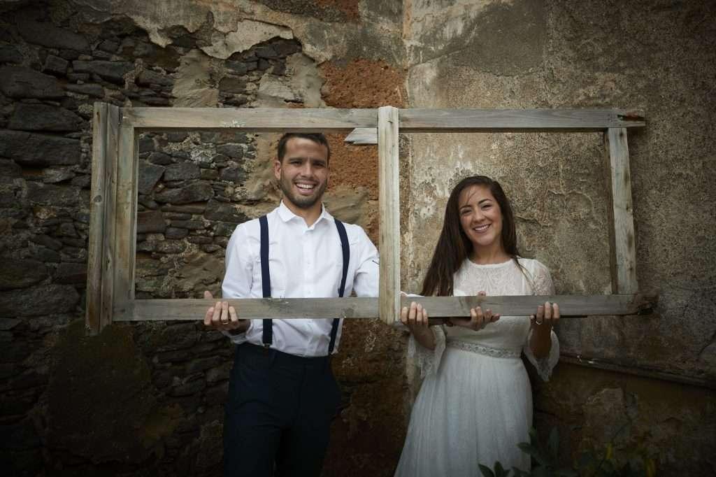 Fotografía de boda Rafa & Susi