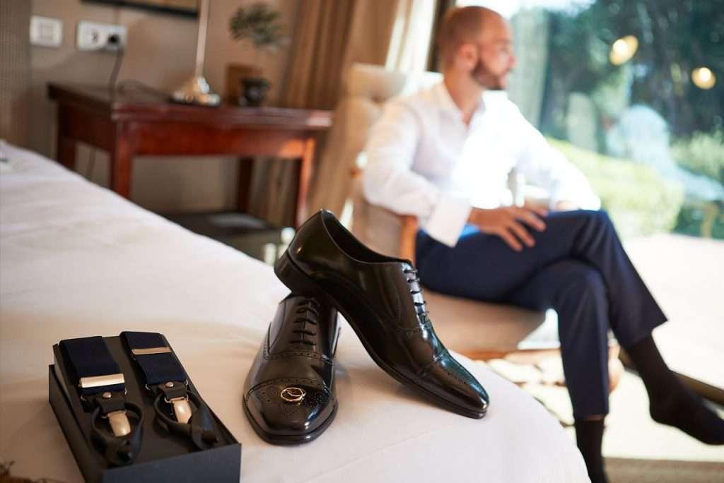 Contratar fotógrafo de bodas en Las Palmas
